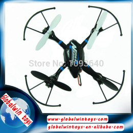 Wholesale Mini Manufacturing - Wholesale-Mini Helicopter rc helicopter 4ch Mini UFO Q1 Quad 6 Axis Manufacture vs cheerson cx-10 micro drone