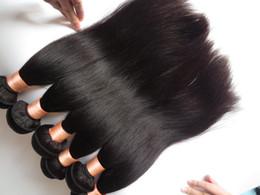 Sınıf 7A işlenmemiş bakire Malezya düz İnsan saç dokuma paketler, Malezya gevşek dalga, Malezya derin kıvırcık, derin dalgalı saç atkı nereden rosa saç ürünleri peru vücut dalgası tedarikçiler