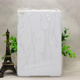 Wholesale Ipad Mini Case 3d - DIY 3D Blank sublimation Case cover Full Area Printed For ipad mini 2 mini 4 10pcs lot