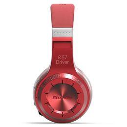 Wholesale Wireless Bluetooth Headphones Noise Cancelling - MOQ1pcs Bluedio HT Bluetooth headphones Noise Canceling 4 Colors Wireless headset with retail box bludio ht Perfect Bass