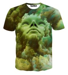 Wholesale Goddess Shirt - FG1509 2015 Newest style Women's 3d t shirt print Windstorm Goddess short sleeve t-shirt summer tshirts cool novelty tee shirts tops