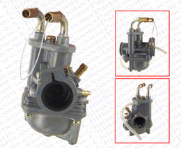 Wholesale Wholesale Carburetor - Wholesale- CARBURETOR FITS YAMAHA PW50 PW 50 1981-2009 MOTORCYCLE CARBURETOR