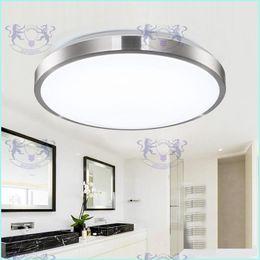 Argentina Luces de techo LED Dia 350mm 220V 230V 240V 16W 36W 45W Lámpara led Luces de techo led modernas para soporte de sala de estar Suministro