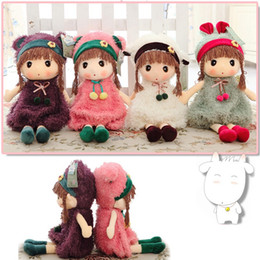 Wholesale Ragdoll Dolls - Christmas Gift Doll Kid Gift Kids Toys Dolls Cloak Ragdoll Plush Toys