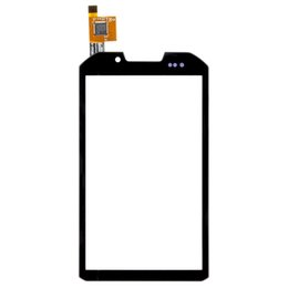 Wholesale Post Tests - Free Shipping 100% Tested 4.0 inch Touch Panel HH For DNS SD01 Touch Screen Digitizer China Post 1pcs+Tools+Tracking NO.