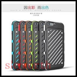 Wholesale Sword Iphone Cases - Sharp Sword Hale Style Case Hybrid Tough Back Cover Dual Layered Heavy Duty Defender Shock Resistant Protector for iPhone 6 6s 6plus
