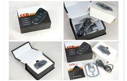 Wholesale Hidden Car Key Spy Camera - Full HD 1080P Car Key Spy Camera Mini DVR S820 Night Vision Keychain Hidden Camera with Motion Detection Camcorder Portable Video Recorder