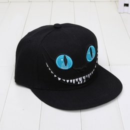 Wholesale Dragon Costume Men - Wholesale-Black How to Train Your Dragon Night Fury Designer Snapback Caps Hip-Hop for Men Women Baseball Hat Christmas gift