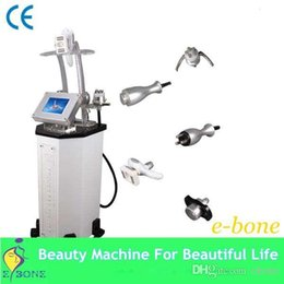 Wholesale Cavitation Products - 2015 new best selling products Supersonic Operation System Tripolar RF laser therapy vacuum cavitation slimming machine