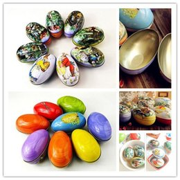 Easter egg candy wholesale australia new featured easter egg candy australia new iron halloween easter day egg 63 44 5 cm for candy rabbit negle Images