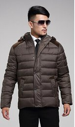 Wholesale Girls Waterproof Parka - Wholesale-High Quality Keep Warm 2015 autumn winter jacket Men coat baby clothing topolino ski suit girls jacket thick warm padded parka