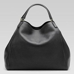 Wholesale Ladies Leather Hobo Handbags - Wholesale Price Women leather shoulder bags famous brand designer bag vintage tassel bags ladies clutch purses and handbags luxury totes sac