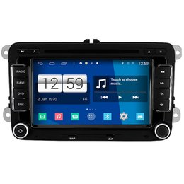Wholesale Vw Caddy - Winca S160 Android 4.4 System Car DVD GPS Headunit Sat Nav for VW Caddy 2004 - 2012 with Wifi Video Tape Recorder