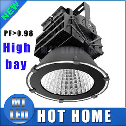 Wholesale 85 Sale - 2015 sale Special Offer Vein Viewer 500w High Bay Light Led Flood Floodlights Meanwell Driver Cree Chip Waterproof Ip65 Workshop lamp