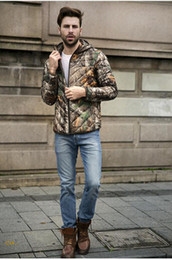Wholesale Korea Fashion Evening - Men's winter new South Korea version of cultivate one's morality even cap with thick warm white duck down down jacket coat. M - 4xl