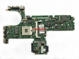 Wholesale Laptop Motherboard Hp Probook - For HP Probook 6450B 6550B 613294-001 HM57 PGA989 DDR3 Laptop Motherboard Mainboard Working perfect