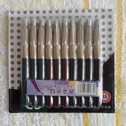 Wholesale Hero 616 Fountain Pen - Authentic heroes 616 pens medium Classic old student calligraphy pens