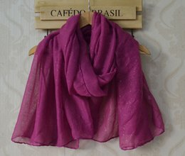Wholesale Muslin Shawls - 2014 fall fashion for women,glitter shawl,flash viscose plain shawl,Plain hijab,Muslin hijab,women scarf,winter scarf,bandana