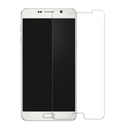 Wholesale Galaxy Note Ballistic - S5Q Premium Ballistic Tempered Glass Screen Protector For Samsung Galaxy Note 5 AAAFQB