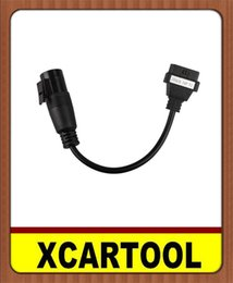 Wholesale Multi Cardiag M8 - New arrival IVECO 30Pin Cable for Multi-Cardiag M8 for Trucks