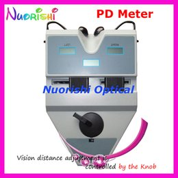 Wholesale Digital Pd Meter - 9C Very Similar Like Essilor Style Professional Digital PD Meter Pupillometer Pupil Distance Meter Ruler Lowest Shipping Costs !