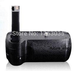 Wholesale Slr Pro Digital Cameras - Pro Battery Hand Handle Grip Holder Pack Vertical Power Shutter For Nikon D40 D40x D60 D3000 D5000 Digital SLR Camera+2 x EN-EL9