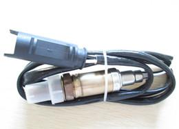 Wholesale Bmw E46 Sensor - 4 Wire Oxygen Sensor 0258005109 11781433940  0258005270 for BMW E39 E46 E53 Land Rover