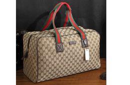 Wholesale Canvas Backpacks Men - Fashion Men's Travel Bag Women Duffle Bag brand designer luggage handbags large capacity sport bag Classic Shoulder backpack black beige