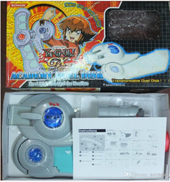 Wholesale Duel Disk Academy - 2015 hot selling ~ ! YUGIOH BATTLE DISK Yugioh ACADEMY ARM DUEL Card sealed with Instruction