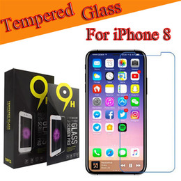 Wholesale Pro Mates - Huawei Mate 10 Pro Screen Protector 9H Ultra Clear Transparent Film Explosion-proof For Huawei Mate 10 Tempered Glass with Retail Package
