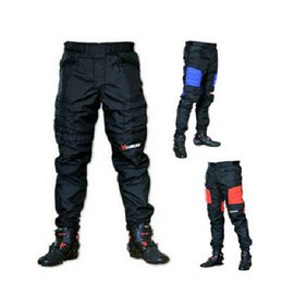 Wholesale Summer Motorcycle Pants - Authentic DUHAN Moto racing trousers off-road motorcycle riding pants summer pants motorcycle protective wear popular brands Oxford