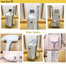 Wholesale Laser Hair Machines For Sale - 2018 Germany Imported Laser bars Permanent Hair Removal 808nm Diode Laser Hair Removal Machine for Sale