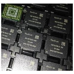 Wholesale Mini S3 Mobile Phones - 10pcs lot for Samsung S3 I9300 MINI i8190 eMMC memory flash NAND with firmware