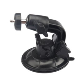Wholesale Car Windows Suction Cup Camera - Hot Sale,Gopro Car Suction Cup Adapter Window Glass Camera Tripod Mount Diameter Base Mount compatible with Gopro Hero 4 SJ4000