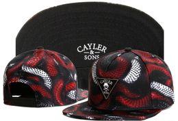 Wholesale Diamond Supply New Snapback - H1083541# New Diamonds Supply Cayler Sons Children NY Letter Baseball Cap men Bones Snapback Hip Hop Fashion Flat Hat