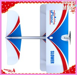 Wholesale Rc Foam Airplane - Drop shipping 2016 new remote control airplane with Bluetooth rc planes adult toys mini fixed-wing aircraft