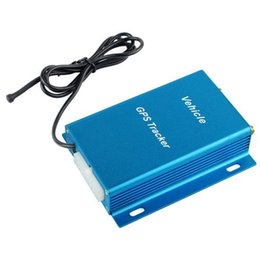 Wholesale Band Positioning - VT310 Car GPS Tracker Quad-band Realtime GPRS GSM Internet Tracker GPS positioning motorcycle Vehicle GPS satellite positioning locator