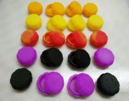 Wholesale Cheapest Folding Stock - The cheapest butane oil silicone non-stick container for wax 5 ml wax atomizer