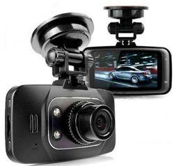 Wholesale Dual Camera Vehicle Recorder Car - Car DVR GS8000L 2.7 Car DVR Vehicle Camera Video Recorder Dash Cam G-sensor Camera DHL free shipping