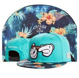 Wholesale Mens Cap Sizes - HOT Oakland Athletics Snapback Baseball Caps Mens Flat Caps Newest Caps Thousands of Style Caps Disc Size Adjustable high quality men hat