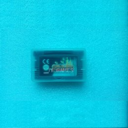 Wholesale Video Card Sales - LOT   50 PCS HOT SALES VIDEO GAME CARD : CASTLEVANIA