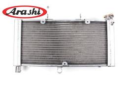 Wholesale 1994 Cbr - Arashi Replacement Cooler Radiator For Honda CBR900RR 1993 1994 1995 Cooling Efficient CBR900 RR CBR900R CBR 900 RR