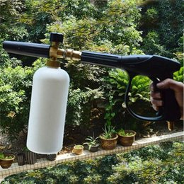 Wholesale Foaming Spray Bottle Car Care Compatible Snow Foam Lance Product L High Pressure Washing Adjustable Machine