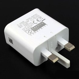 Великобритания подключите верно 3А 3-портовый USB питания переменного тока стены зарядное устройство адаптер для iPhone iPad воздуха мини Samsung С4 С5 Примечание 3 2*200шт/много от Поставщики s4 mini uk