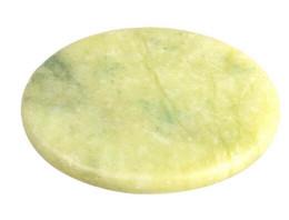 Wholesale Eyelash Glue Stone - Round Jade Stone Glue Pallet for 3D-5D Volume Eyelash Extension makeup Tools