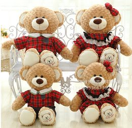 Wholesale Plush For Sale - Hot Sale 100cm Boys And Girls Plush Bear Lovable Brinquedso Giant Stuffed Bear Birthday Gifts For Kids Lover