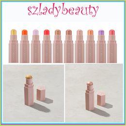 Wholesale Waterproof Matches Wholesale - Fenty Beauty by Rihanna Match stix shimmer skinstick starstruck Highlighter by beauty makeup Power Concealer 660215-1
