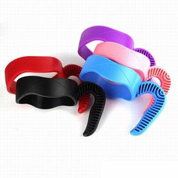 Wholesale Plastic Hand Lens - 2017 Hot sale Portable Plastic Handles Hand Holder For Car Cups 20 oz Stainless Steel Insulated Tumbler Mugs Handles