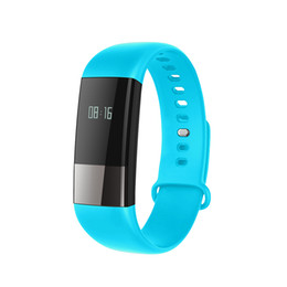 Wholesale Used M4 - SENBONO M4 Sport Smart Bracelet Dynamic Heart Rate Blood Pressure Monitor Sleep Tracker Call Reminder Waterproof Smart band