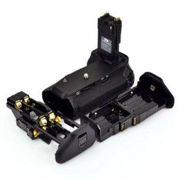Wholesale Bg E14 - DSTE BG-E14 Multi-Power Vertical Battery Grip For CANON 70D Digital SLR Camera grip machine grip leather